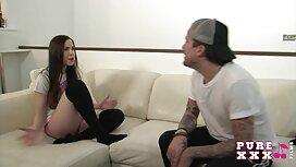 Seks dengan seorang gadis cerita lucah panas dalam stoking