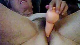 IBU bersenang-senang dengan mainan cerita lucah keluarga angkat seks