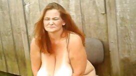 Seks dengan berambut perang porno matang selepas cerita sek rogol hisap